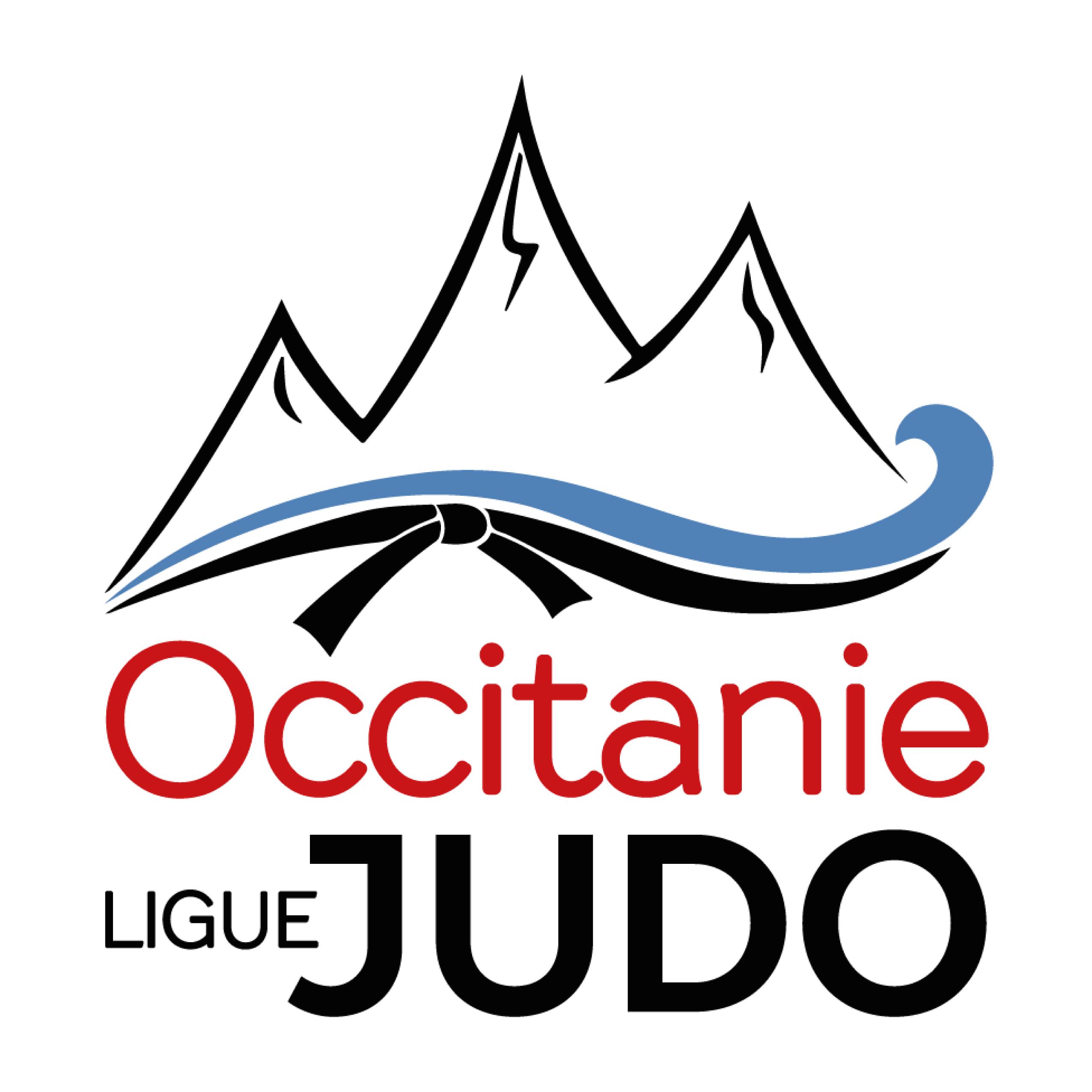Occitanie Ligue Judo